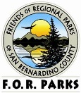 friends of parks
