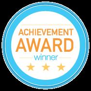 NACo Awards badge
