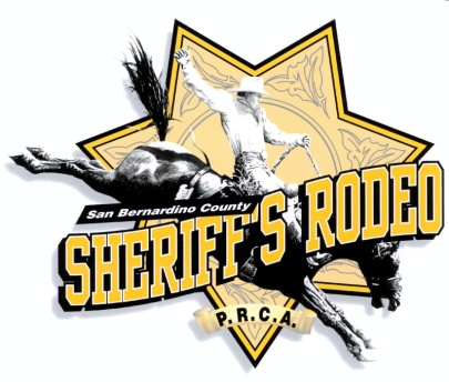 sheriff rodeo