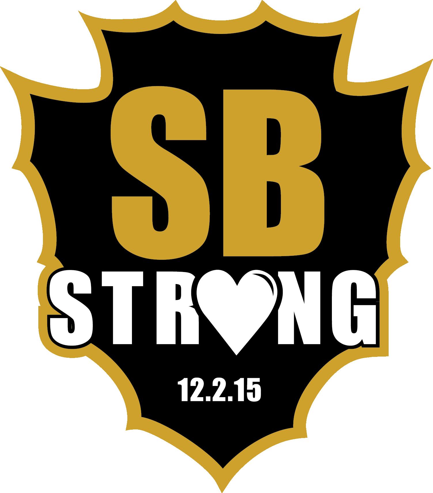 SB Strong Logo 1