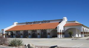 Victor Valley Museum