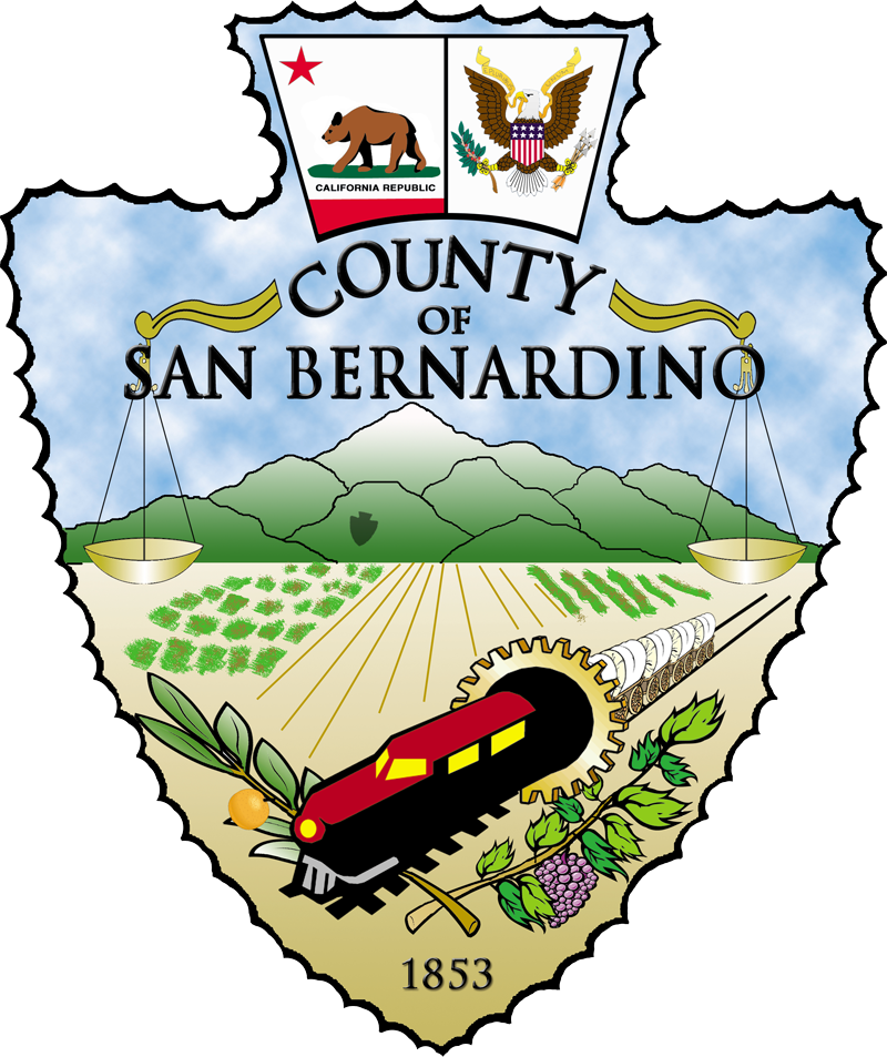 County Seal No Background