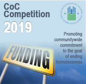 COC Competition 2019