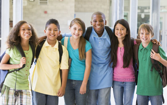 school aged treatment services
