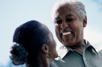 Older Adults Community Services