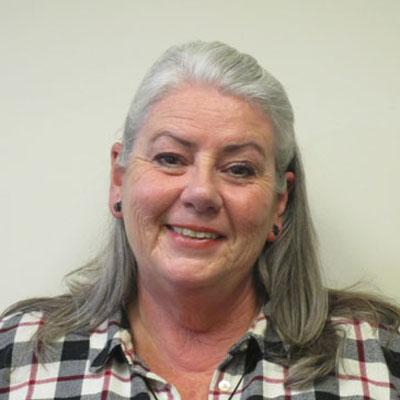 Carol Kinzel, MA