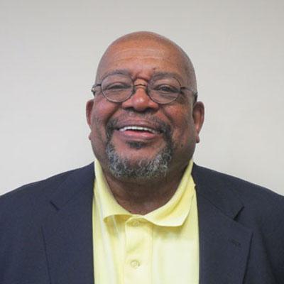 Paul Williams, Ph.D.