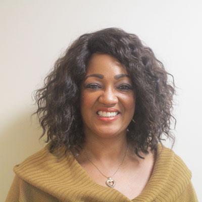 Lorrie Denson, MA