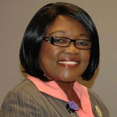 Victoria Ogunrinu