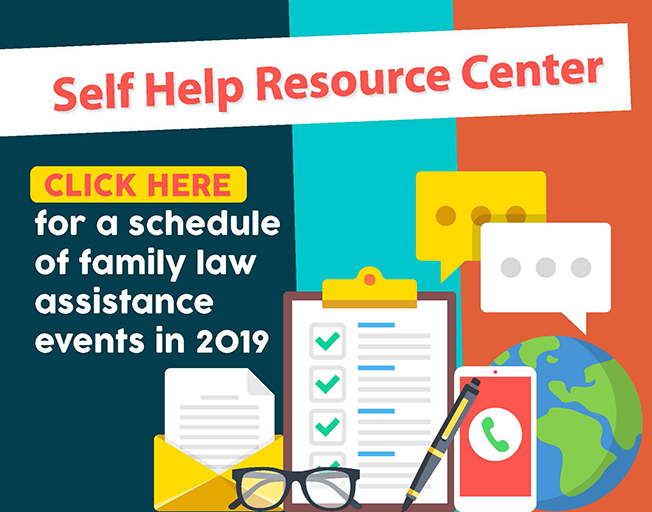 Self Help Resource Center