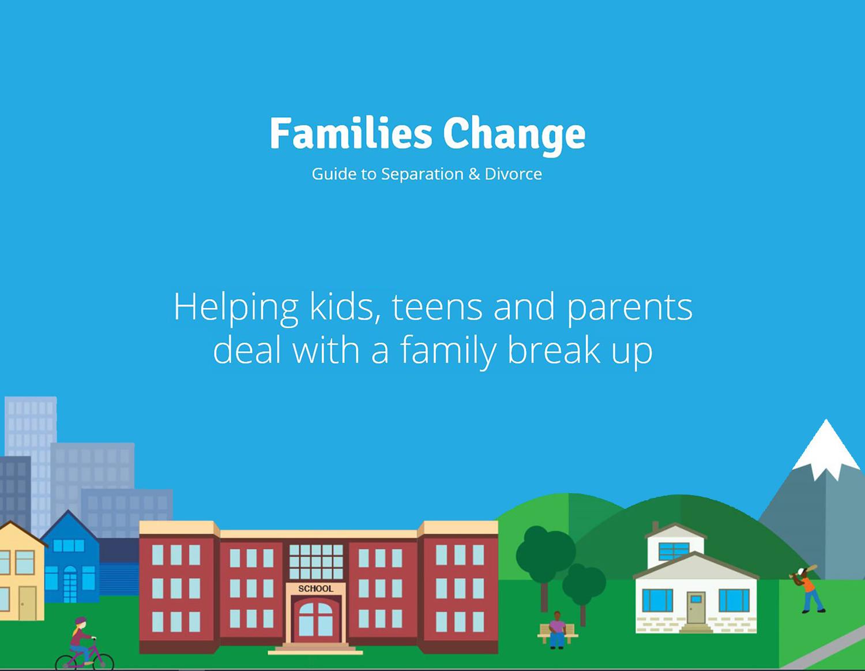 Families Change