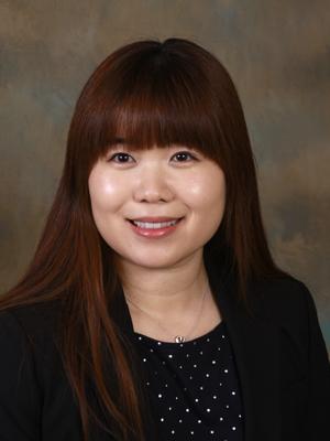 Dr. Evelyn Chun
