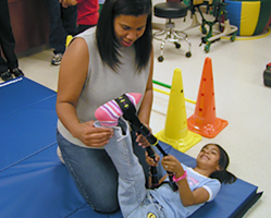 Medical Therapy Program (MTP)