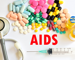 AIDS Drug Assistance Program (ADAP)