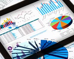 Publications & Data