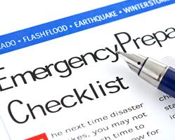 Preparedness & Response
