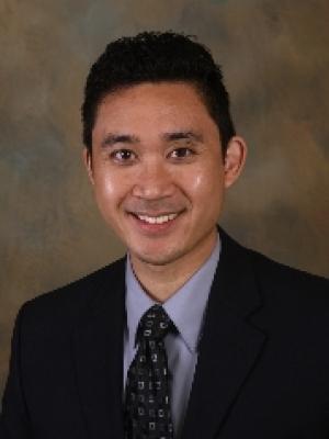 Dr. Gordon Tan