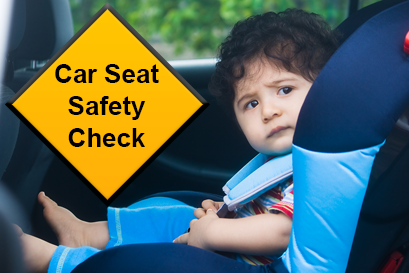 Car Seat Safety | Department of Public Health