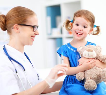 Immunization Services