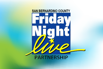 Friday Night Live Partnership logo