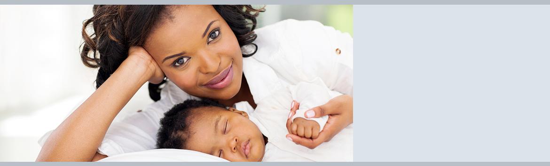 Black Infant Health Program