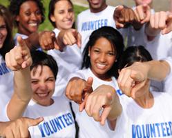 Volunteer Services Program