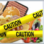 STAY INFORMED - Food Recalls!