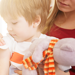 Prevent Measles with MMR Vaccine