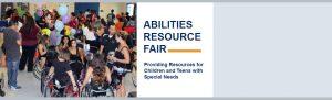 Abilities Resource Fair