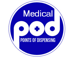 Points Of Dispensing