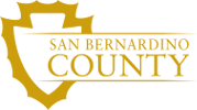 mobile logo for San Bernardino County