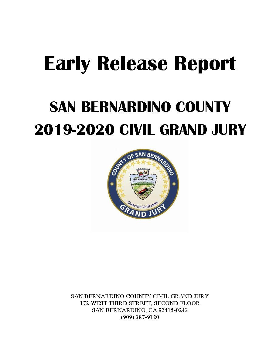 Grand Jury Report 2016/2017 Full Report Cover