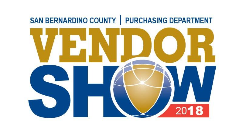 2018 Vendor Show