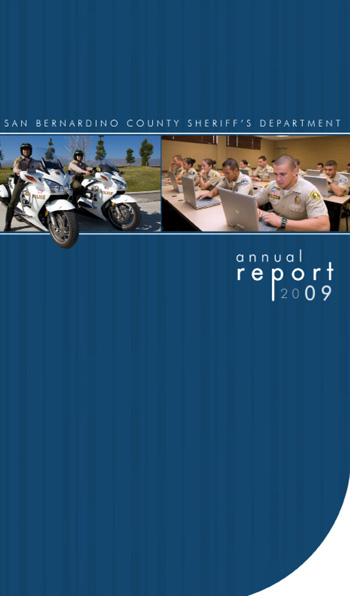 View 2009 Annual Report