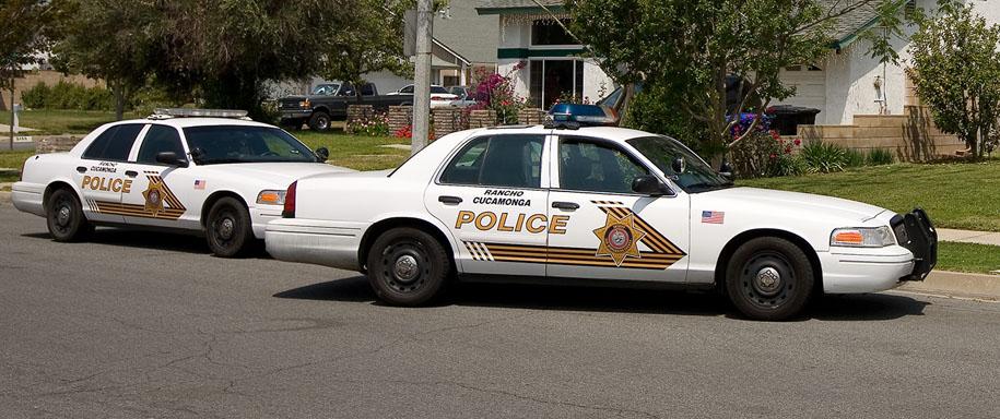 Reserve Deputy