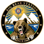 Big Bear Station Logo