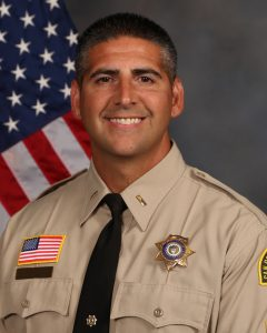Jeremy Dean, Lieutenant