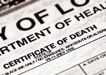 Death Information