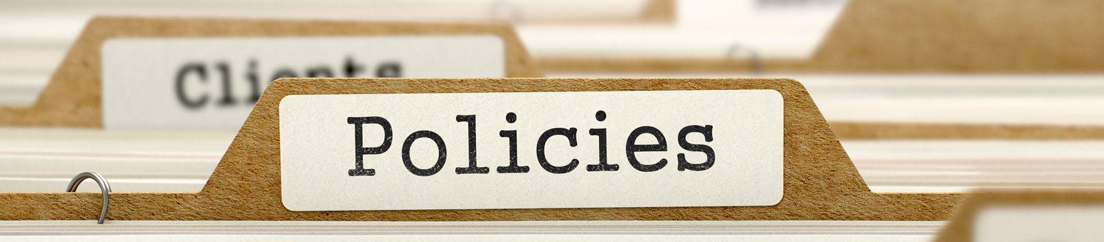 Policy Mandates