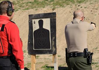 Force Options Training