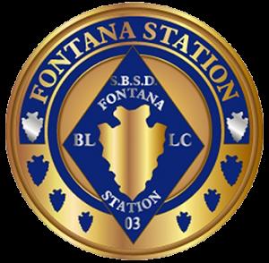 Fontana Station