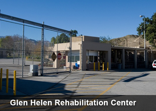Glen Helen Rehabilitation Center