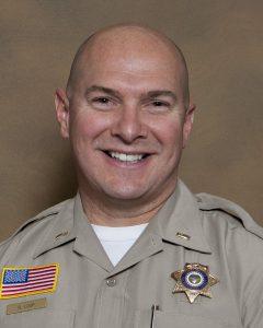 Greg Loup Captain