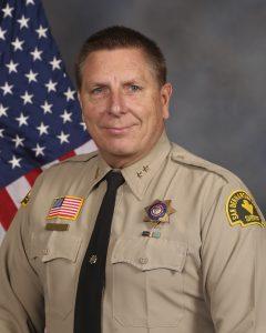 Sheriff's Executive Staff – San Bernardino County Sheriff's Department