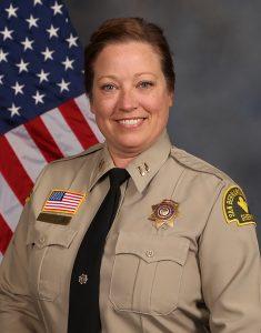 Captain Shelley Krusbe