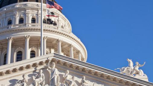 Legislative Liaison