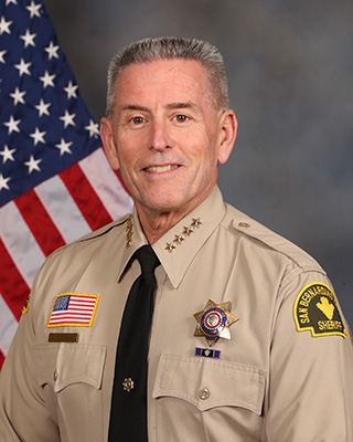 Hesperia – San Bernardino County Sheriff's Department