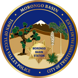 Morongo Basin Station