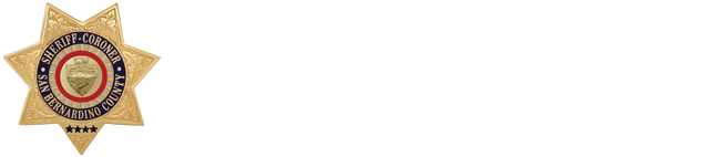 San Bernardino County Sheriff's Department – San Bernardino County