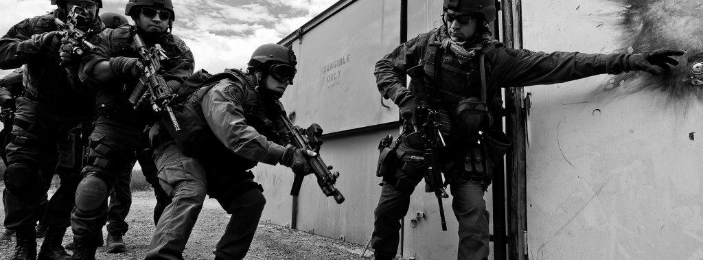 Specialized Enforcement